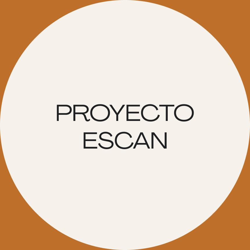 Proyecto ESCAN: un recurso para víctimas de violencia de género